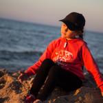 Spontaniczny wyjazd nad morze