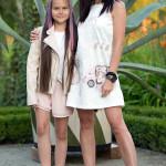 Stylizacje dla mamy i córki