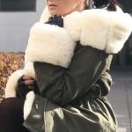 Kurtki jesień- zima 2018/2019
