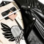 Motor Bicker Jacket
